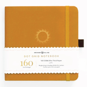 Notebooks in other sizes