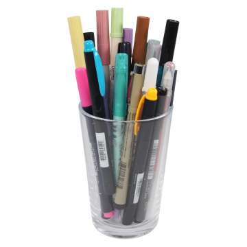Pens and brushes