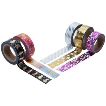 Foil tapes