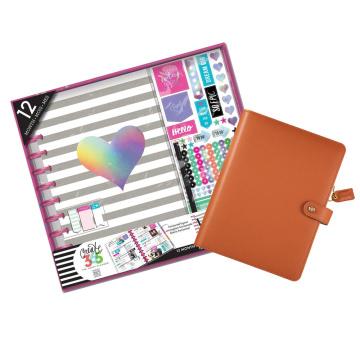 Planner kits
