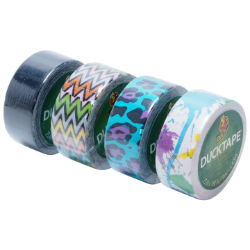 Thin duct tapes