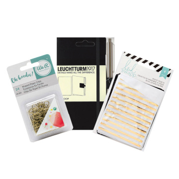 Other planner accessories